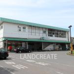 北松戸駅の不動産の価格と地域の情報