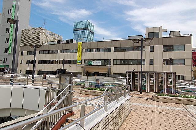 松戸駅の不動産の価格と地域の情報