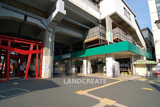 新松戸駅の不動産の価格と地域の情報