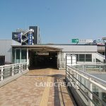 南柏駅の不動産の価格と地域の情報