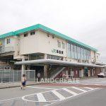 JR馬橋駅