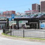 JR金町駅